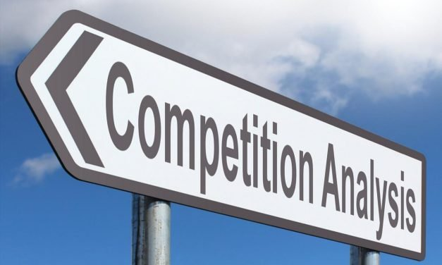 Midiendo la Competencia en un Mercado